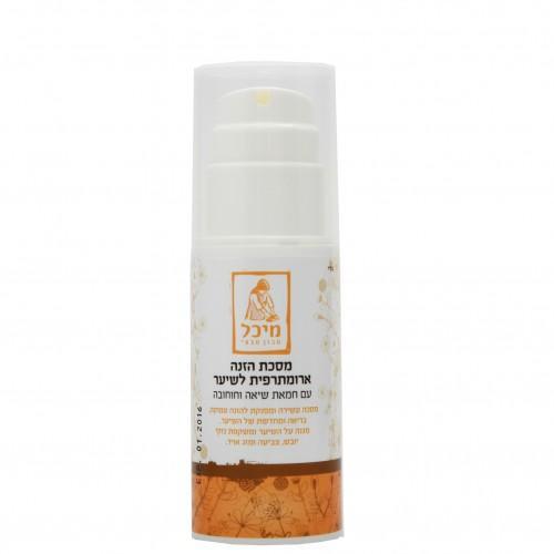 Aromatherapy Nourishing Hair Mask
