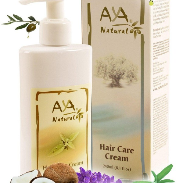 Hair Care Cream