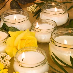 Massage Candle - Lavender